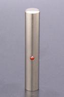 ジュエルズチタン レッドアゲード 60x10.5mm