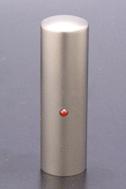 ジュエルズチタン レッドアゲード 60x18.0mm
