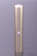ジュエルズチタン バイオレット 60x10.5mm