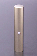ジュエルズチタン バイオレット 60x12.0mm
