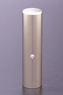 ジュエルズチタン バイオレット 60x15.0mm