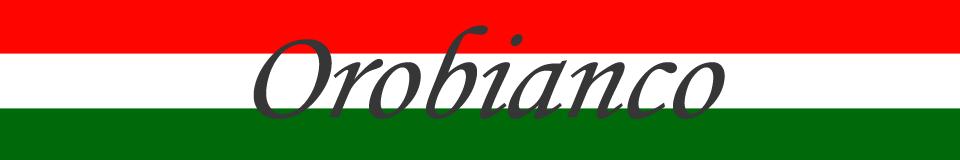 オロビアンコマフラー