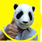 パンダ君のイチオシPOINT!