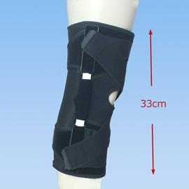 エクスエイドニー内側側副靭帯・外側側副靭帯損傷外側