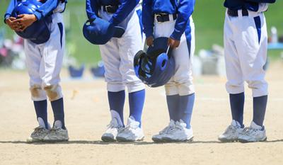 野球の腰痛の原因