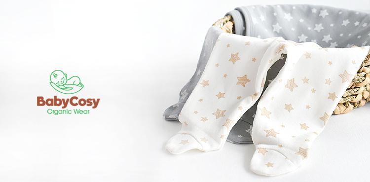 トルコのベビー服・ベビー雑貨のブランドBabyCosy(ベビーコジー)