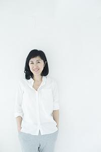 nanadecor directorの神田 恵実さん