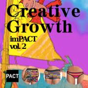 CreativeGrowthオーガニックコットンPACT