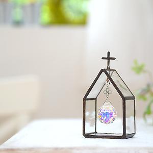 ガラスの教会(小)
