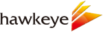 移動ポケットクリップ販売のホークアイ株式会社ロゴ
