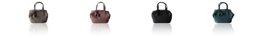 本革 上質本牛革 ミニボストンバッグ ショルダーバッグ レディース by HAYNI