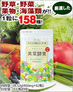 美菜酵素+(びさいこうそぷらす)