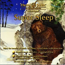 デルタ睡眠時の脳波パターンで深い眠りへあなたを誘う