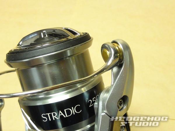 15 STRADIC Line Roller