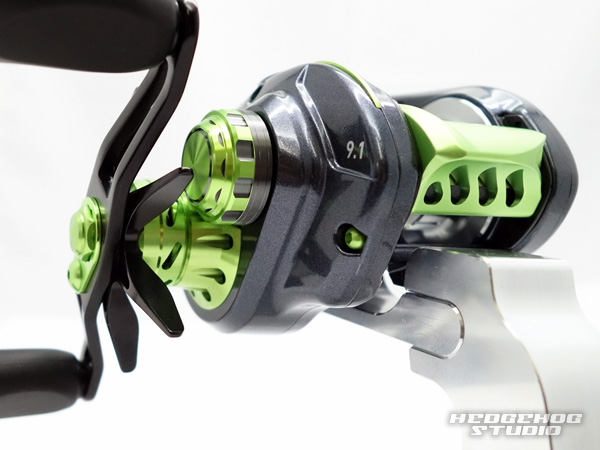 DAIWA OFFSET STAR DRAG