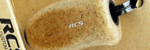 RCS I Shape Cork Knob