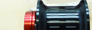 PX68 FINESSE SPECIAL SPOOL
