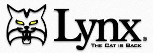Lynx(リンクス)