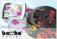 Baho design Glitter Belt