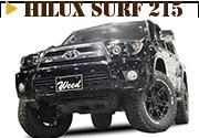 HILUX SURF 215
