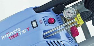 業務用200V高圧洗浄機の魅力とは?