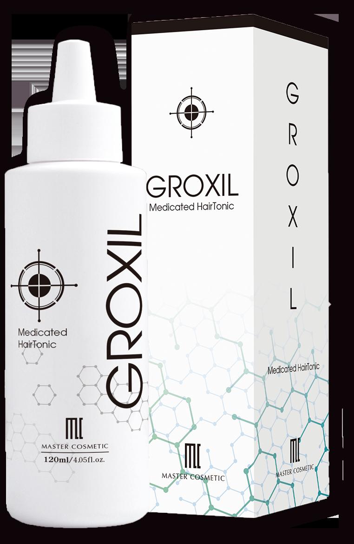 GROXIL グロキシル