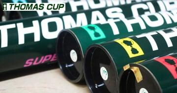 トマスカップ