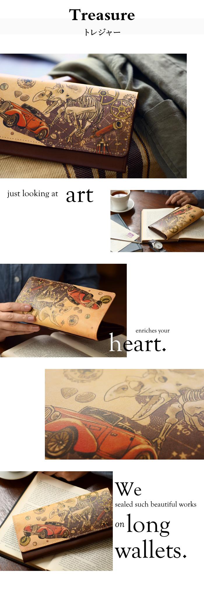 81db6634f2a7 ... ヌメレザーシリーズの、 長財布です。 ホック一つでお財布を開閉でき、 スリムなのに、通帳もスッキリ入れることができるので、長財布 が初めての方にも人気です。