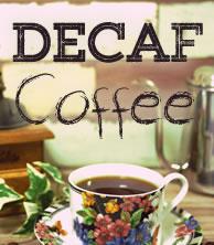 スペシャルティコーヒー専門店ヒロコーヒー自家焙煎コーヒー豆カフェインレスコーヒー「デカフェ」