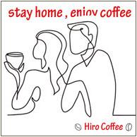 enjoy coffeeキャンペーン
