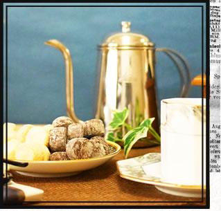 ヒロコーヒーの父の日特集アイスコーヒーギフト