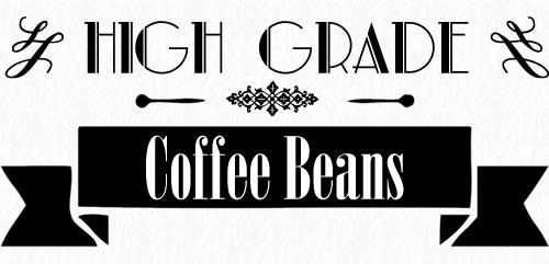 ヒロコーヒーハイグレード・コーヒー豆