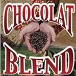 ヒロコーヒー濃厚チョコレートケーキヒロ大黒セットコーヒーショコラブレンド