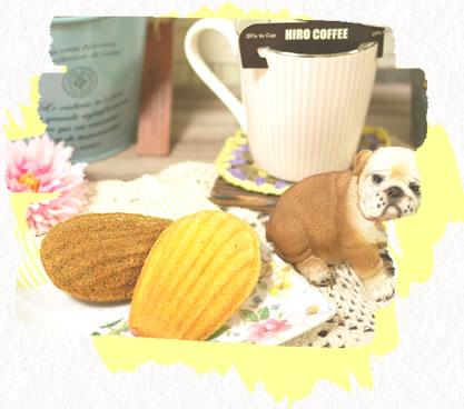 ヒロコーヒーのホワイトデーギフト特集ドリップコーヒーホワイトデーブレンドとビーンズチョコセットバケツ入り