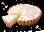 【菓子司 新谷】ふらの雪どけチーズケーキ