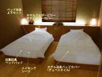 ベッドやマットレスの納入実績4