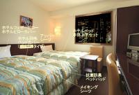 旅館や宿泊施設のマットレス