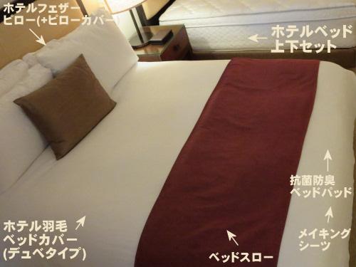 急な来客にも対応できるホテルのインテリアを実現します
