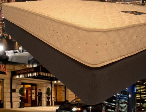 人気のベッド ポケット標準タイプのベッド_マットレス