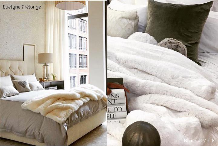 ベッドとコーディネート