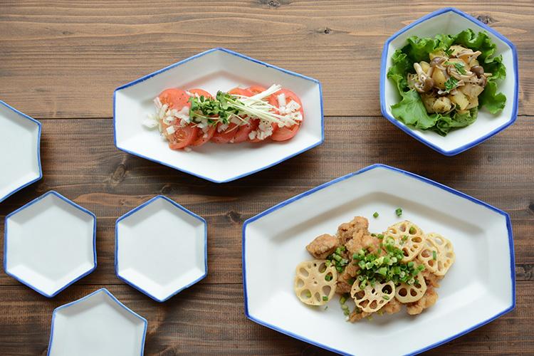5. kuusi(クーシ)plate