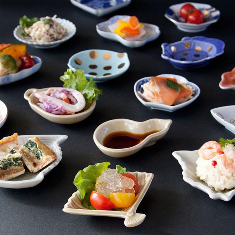 amabro 豆皿