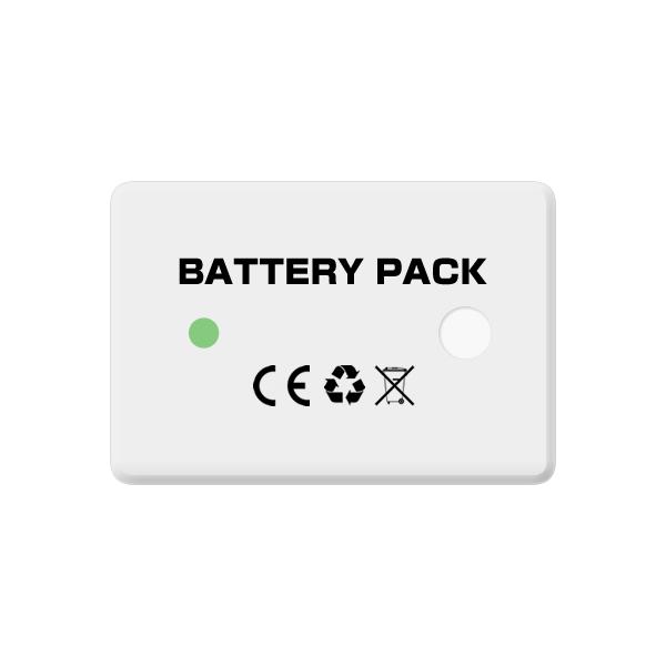 充電池パック