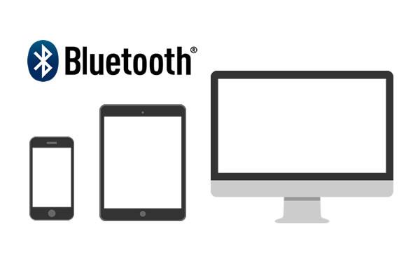 Bluetooth 通信