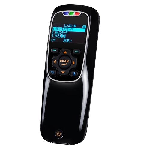 MD302BT Bluetooth二次元コードリーダー