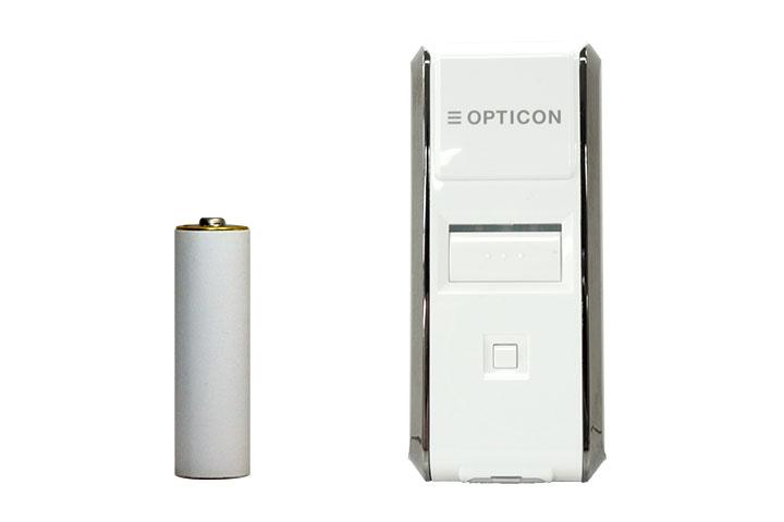 OPN-3102i 超小型・軽量設計