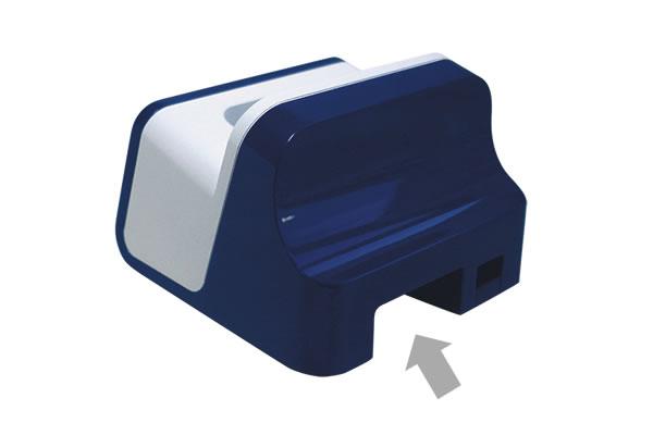 USBコネクタ diBar coolCradle