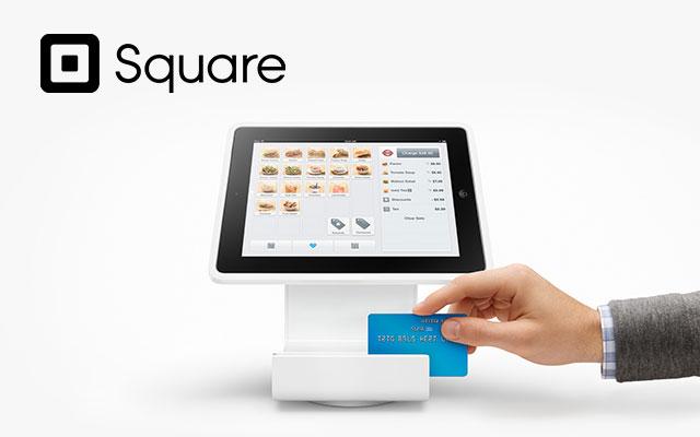 Square(スクウェア)