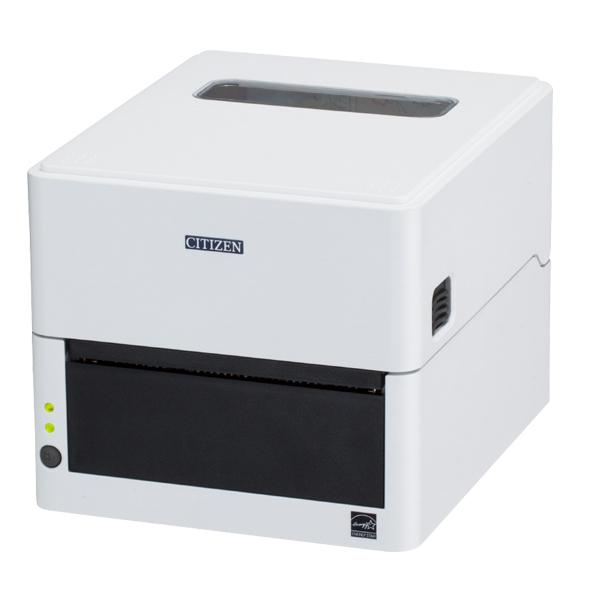 サーマルレシートプリンター(用紙前出し)CL-E303