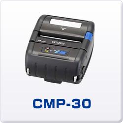シチズン・システムズ モバイルプリンター CMP-30